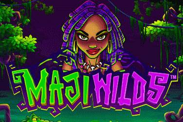 Maji wilds
