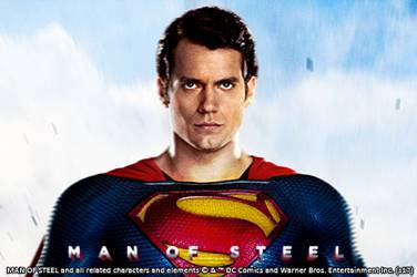 Man of steel Superman Game 2019
