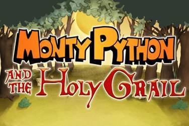 Play Monty Python'S Holy Grail By Playtech For Free