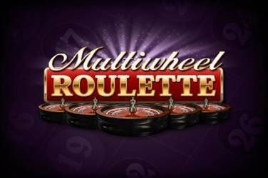 Play Multi Wheel Roulette By Playtech For Free