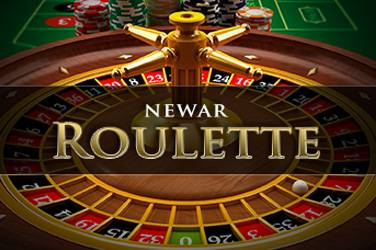Newar Roulette - Playtech