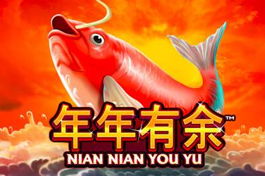 Nian Nian You Yu Slot Machine Online ᐈ Playtech™ Casino Slots