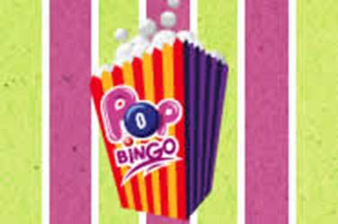 Pop bingo Playtech