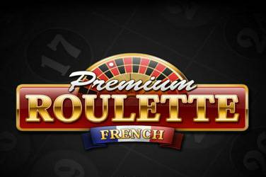 Premium French Roulette – Playtech