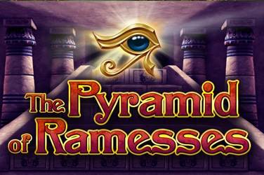Pyramid of ramesses