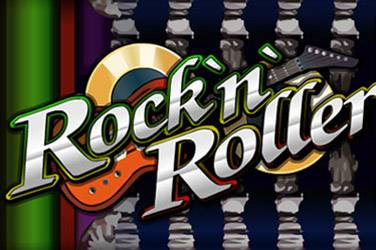 Play Rocknroller By Playtech For Free