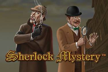 Play Sherlock Mystery By Playtech For Free