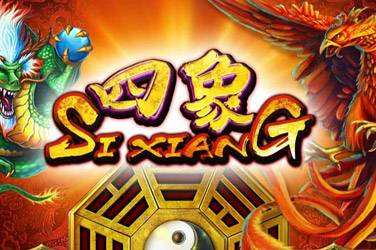Play Si Xiang By Playtech For Free