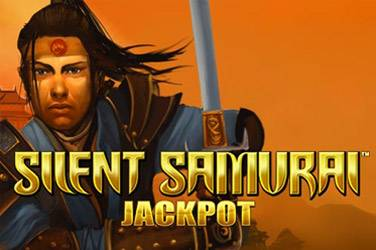 Silent samurai slot game