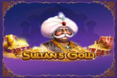 Play Sultans Gold By Playtech For Free