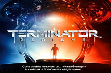 Play Terminator Genisys By Playtech For Free