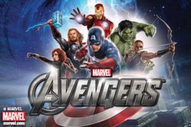 Avengers Slot Game