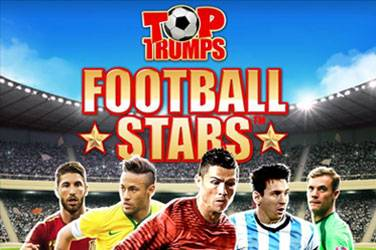 Top trumps football stars: sporting legends Slot