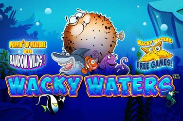 Wacky waters Slot