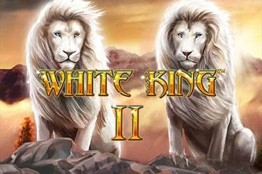 Play White King 2 By Playtech For Free