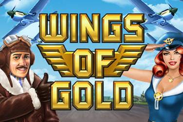 Play Wings Of Gold By Playtech For Free