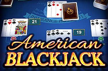 American blackjack van Pragmatic Play