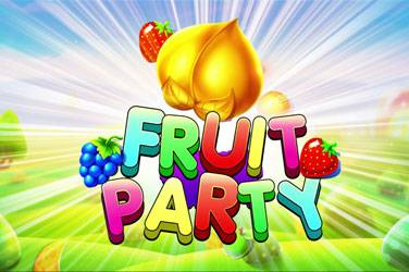Fruit Party - Pragmatic Play