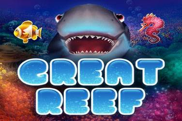 Great Reef - Pragmatic Play