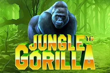 Jungle Gorilla - Pragmatic Play