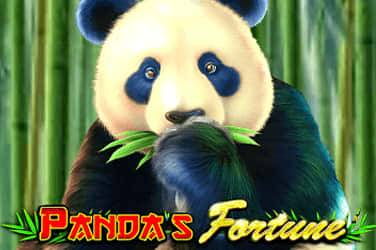 Panda's Fortune - Pragmatic Play