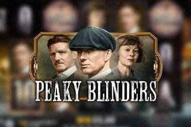 Peaky Blinders - Pragmatic Play