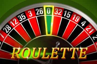 Roulette van Pragmatic Play