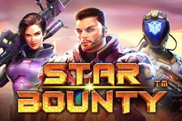 Star Bounty - Pragmatic Play