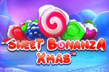 Sweet Bonanza Xmas - Pragmatic Play