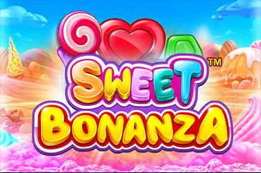 🍭 Sweet Bonanza - Pragmatic Play