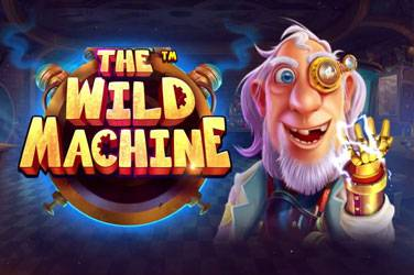 The Wild Machine - Pragmatic Play