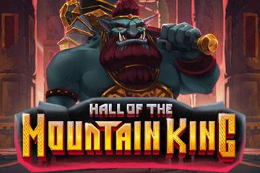 Hall of the Mountain King - Quickspin
