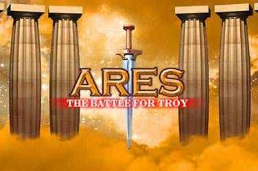 Ares The Battle for Troy Online Casino Slot Game