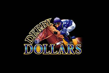 Play Derby Dollars By Rtg For Free