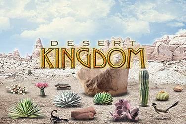 Desert Kingdom Slot