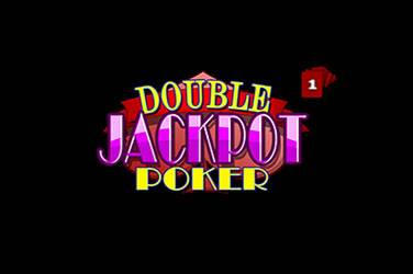 Play Double Jackpot Poker By Rtg For Free