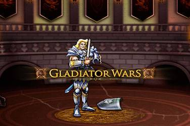 Gladiator Wars Slot