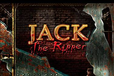 Play Jack The Ripper By Rtg For Free