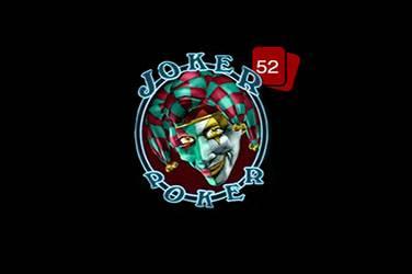 Joker poker 52 hand