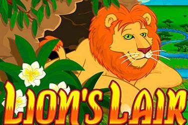 Play Lion'S Lair By Rtg For Free
