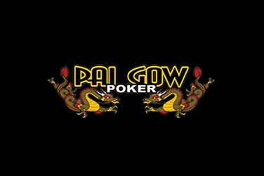 Play Pai Gow Poker By Rtg For Free
