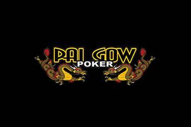 Pai gow poker | RTG