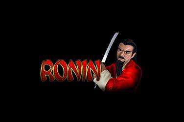 Play Ronin By Rtg For Free