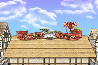 Play Tea Cup Dragons By Rtg For Free