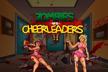 Zombies versus cheerleaders ii Φρουτάκια