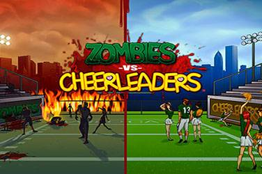 Zombies vs Cheerleaders Slot