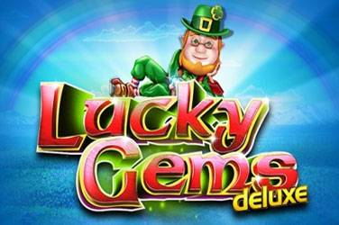 Lucky gems deluxe
