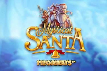 Mystical Santa Megaways -StakeLogic
