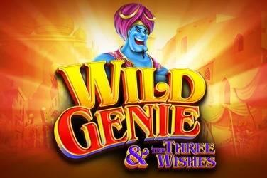 Wild genie