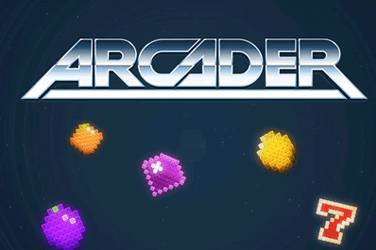 Play Arcader By Thunderkick For Free